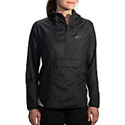 Brooks Women's Cascadia Shell Running Jacket