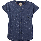 Burton Women's Darcie Short Sleeve Shirt