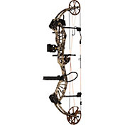 Bear Archery Approach RTH Compound Bow Package