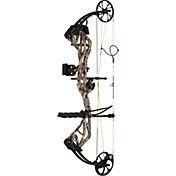 Bear Archery Species RTH Compound Bow Package
