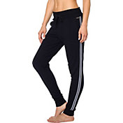 Betsey Johnson Women's Track Tape Sweatpants