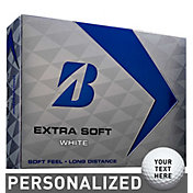 Bridgestone Extra Soft Personalized Golf Balls