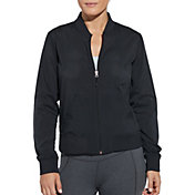 CALIA by Carrie Underwood Women's Anywhere Bomber Jacket