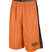 Champion Men's Oklahoma State Cowboys Orange Training Shorts