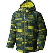 Columbia Boys' Magic Mile Insulated Jacket