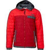 Columbia Men's Mountainside Full Zip Insulated Jacket
