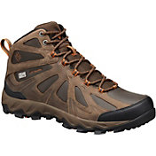 Columbia Men's Peakfreak XCRSN II Mid Leather Hiking Boots