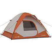 Columbia 4 Person Dome Tent  sc 1 st  Field u0026 Stream & Tent Deals | Field u0026 Stream