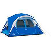 Columbia Fall River 6 Person Instant Tent