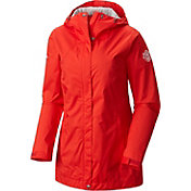 Columbia Women's Manchester United Splash a Little Red Jacket