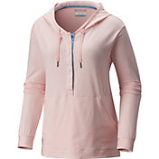 Columbia Women's PFG Reel Relaxed Hoodie