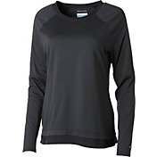 Columbia Women's Place To Place Layered Long Sleeve Shirt