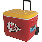 Coleman Kansas City Chiefs 60qt. Roll Cooler