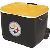 Coleman Pittsburgh Steelers 60qt. Roll Cooler