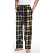 Concepts Sport Men's Pittsburgh Pirates Flannel Pants