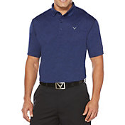 Callaway Heather Polo - Big & Tall