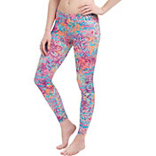 Dolfin Junior's Uglies Laguna Swim Tights