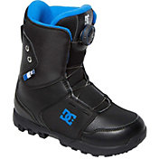 DC Shoes Youth Scout 2017-2018 Snowboard Boots