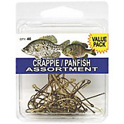 Eagle Claw Panfish Hook Assortment