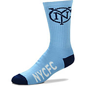 New York City FC Team Socks