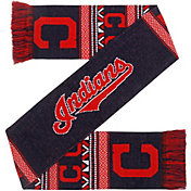 Forever Collectibles Cleveland Indians Ugly Scarf