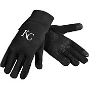 Forever Collectibles Kansas City Royals Texting Gloves