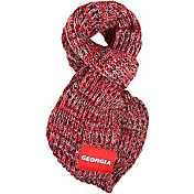 Forever Collectibles Georgia Bulldogs Peak Infinity Scarf