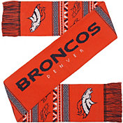 Forever Collectibles Denver Broncos Ugly Scarf