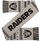 Forever Collectibles Oakland Raiders Ugly Scarf