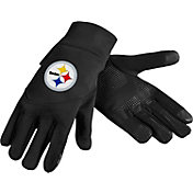 Forever Collectibles Pittsburgh Steelers Texting Gloves