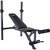Fitness Gear Standard Weight Bench