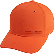 Field & Stream Men's Blaze Orange Hunting Hat