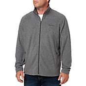 Field & Stream Men's Microfleece Full Zip Jacket
