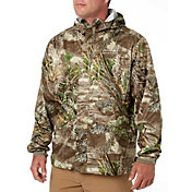 Field & Stream Lightweight Packable Rain Hunting Jacket