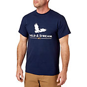 Field & Stream Men's Short Sleeve Logo T-Shirt