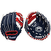 Franklin 11'' Youth USA Field Master Series Glove 2018
