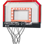 Franklin Sports Light Up Pro Hoops Mini Hoop