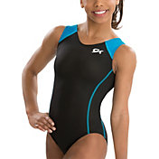 GK Elite Women's GymTek Cool Air Gymnastics Leotard