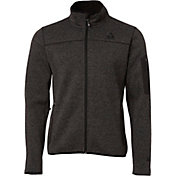 Gerry Men's Snow Shadow Fleece Jacket
