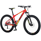 GT Men's Ricochet Plus Sport 27.5+ Mountain Bike
