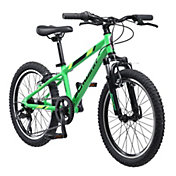 Schwinn Signature Boys' Thrasher 20'' Mountain Bike