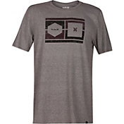 Hurley Men's Sights T-Shirt