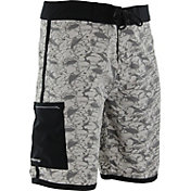 Huk Men's KScott Kaos Board Shorts