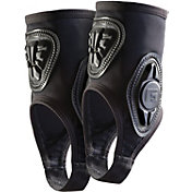 G-FORM Adult Pro Soccer Ankle Guards