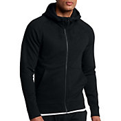 Jordan Men's Sportswear Wings Full Zip Fleece Jacket