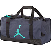 Nike Air Jordan Jumpman Trainer Medium Duffle Bag