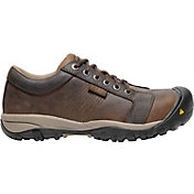 KEEN Men's LA Conner ESD Aluminum Toe Work Boots