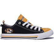 Skicks Missouri Tigers Low Top Sneaker