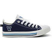 Skicks Villanova Wildcats Low Top Sneaker