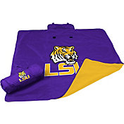 LSU Tigers All-Weather Blanket